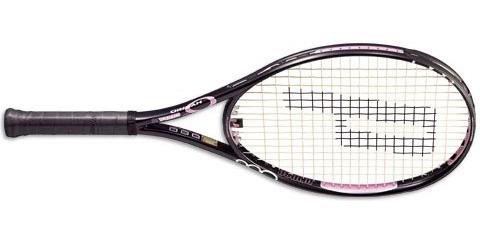 O3 ハイブリッド シエラⅢオーバーサイズ ブラック×ピンクの画像