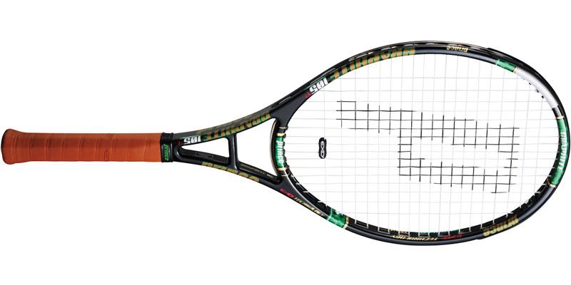 EXO3 グラファイト 105Tの画像