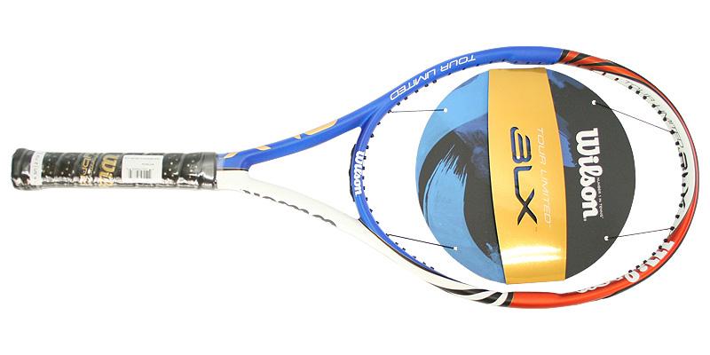 ツアーリミテッド BLX95の画像